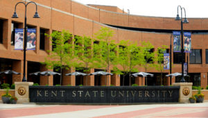 Hannay v. Board of Trustees of Kent State University
