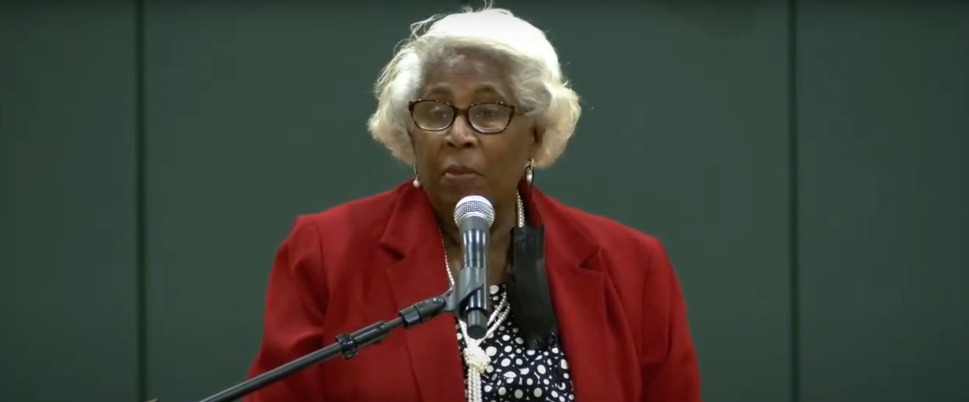 Bishop of Charleston v. Adams challenges South Carolina's racist Blaine Amendment