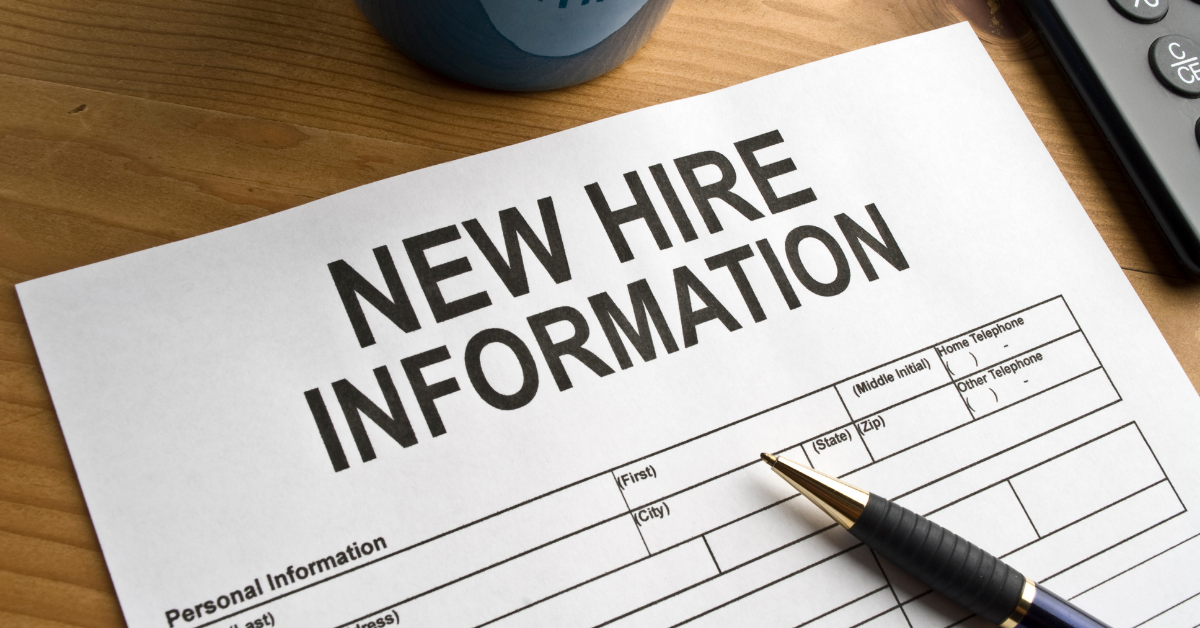 New government employees: Were you informed of your Janus rights?