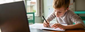 Manhattan School District 114 Online Learning Parent Contract