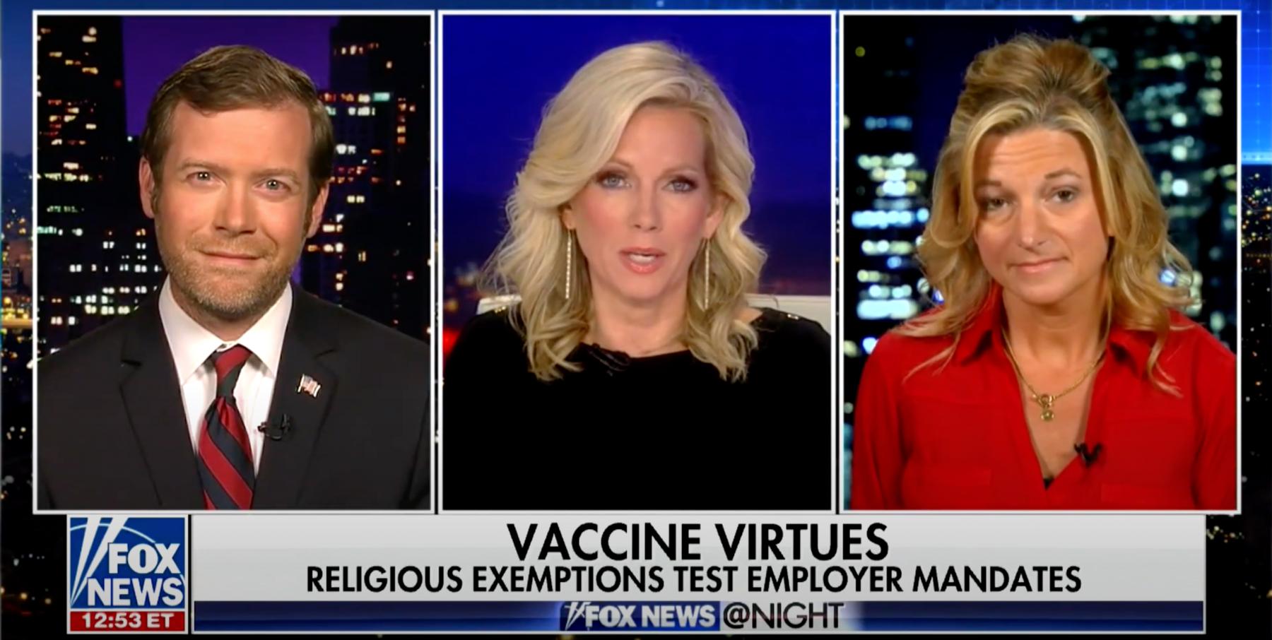 Fox News @ Night Panozzo v Riverside Healthcare