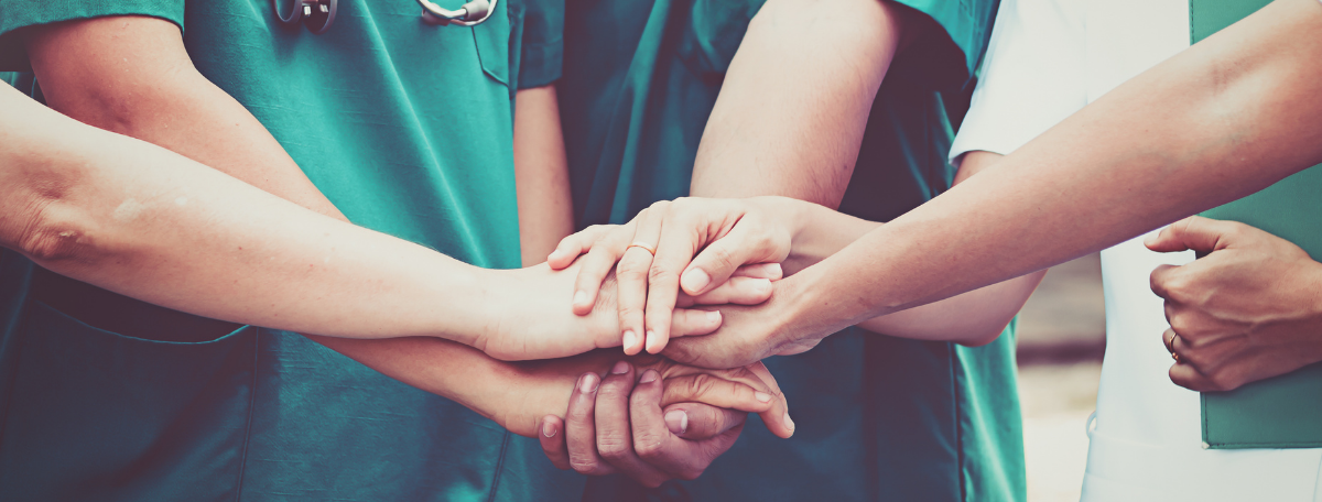 nurses challenge Riverside Healthcare's blanket denial of vaccine exemptions